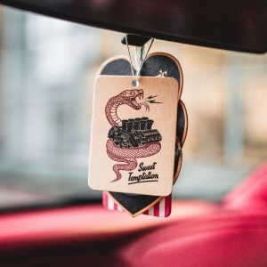 Sole Flavours Air Freshener